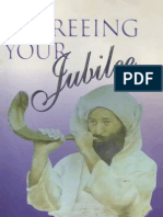 Decreeing Your Jubilee - Stone
