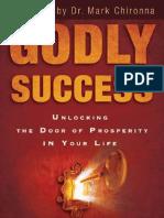 Godly Success