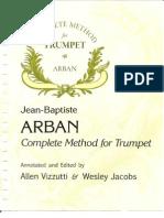 n Allenvizzutti Metodo Completo de Trompeta 409pag