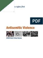 Antisemitic Violence