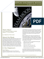 Team Moon Discussion Guide