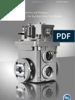 Brochure Buchholz Siemens