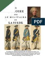 1771 Mémoire sur le Militaire de la Suède