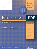 BRS - Physiology