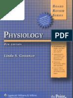BRS - Physiology
