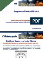 3erCongreso- Osinergmin Peru