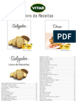 LivroReceitasVITAO-2011