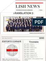 Translation 3 TTM 1