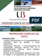 EXPÓ PROPI  QUIMICA DEL SUELO