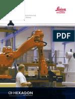 ABB Robotics Vasteras CS En