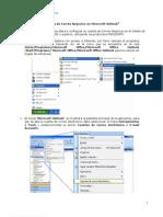 Guia Configura Microsoft Outlook 2000 2003