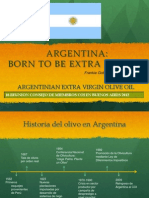 Argentina born to be extra virgin.pdf