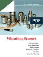 Vibration Sensors - SKF
