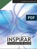 Revista Cientifica Inspirar Edicao 6 2010