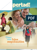 Articulo - Como Criar Hijos Responsables