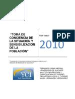Turismo y Desarrollo Local - Youth Career Initiative Cancún