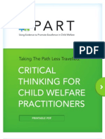 Part Critical Thinking Guidebook Final Print PDF