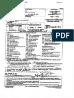 Civil Case Cover Sheet - Endorsed Filed 2013-02-20
