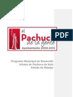 Pmdu Pachuca-8 Bis