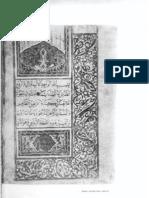 Diatessaron Arabic