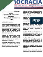 Barómetro Legislativo Diario del jueves, 21 de febrero de 2013.pdf