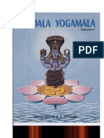 Asta-dala Yoga Mala Vol-1 by  BKS Iyengar