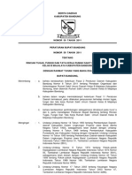 Perbup No. 59 Th . 2011 Ttg Tupoksi Rsud Majalaya