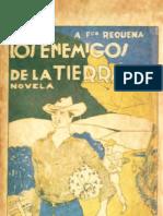 Andrés Requena - Los enemigos de la tierra