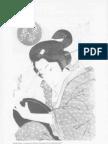 Lo erótico y la imagen de la mujer en el Japón moderno