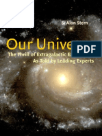 Our Universe - The Thrill of Extragalactic Exploration - S. Stern (Cambridge, 2004) WW