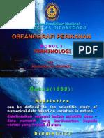 2012 Oseanografi Perikanan 1 Osa