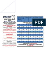 JetBlue University Orlando Airport Shuttle