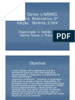 13 LIBANEO, Editora Alternativa, 5