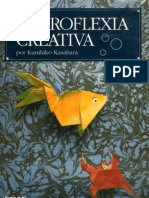 Kunihiko Kasahara - Papiroflexia Creativa