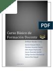 Curso de Didactica 2