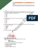 Exercícios - funções inorgânicas - 1