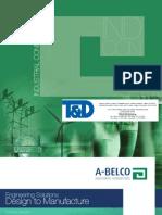 A Belco Industrial Plugs & Sockets Reyrolle Easigo