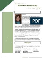 2013 February BBTT Newsletter