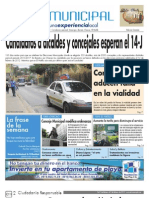 El Municipal Edición 132