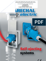 Marechal Self Ejecting Plugs & Sockets