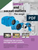 Marechal Decontactors Plugs Sockets Marechal