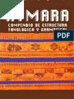 AYMARA comprendio de estructura