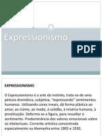 Expressionism o