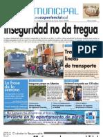 El Municipal Edición 133