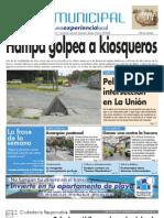 El Municipal Edición 134