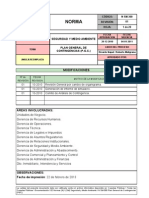 N SM-300-01 Plan General de Contingencias (PGC)