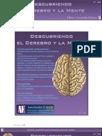 Revista - Descubriendo el Cerebro y la Mente - AE Nº 60