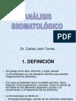 ANALISIS BROMATOLOGICO-2