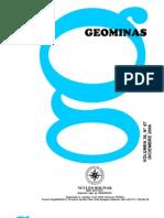 Geo Minas 47