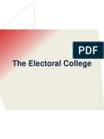 the electoral college with embed video